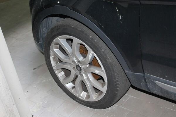 1#6227 Autovettura Range Rover evoque in vendita - foto 8