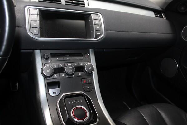1#6227 Autovettura Range Rover evoque in vendita - foto 9