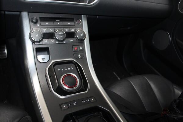 1#6227 Autovettura Range Rover evoque in vendita - foto 10