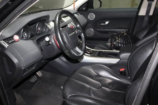 1#6227 Autovettura Range Rover evoque in vendita - foto 11