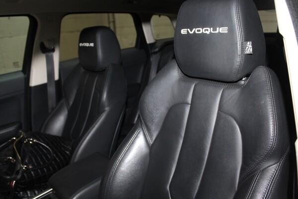 1#6227 Autovettura Range Rover evoque in vendita - foto 12