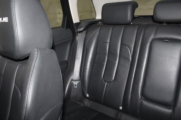 1#6227 Autovettura Range Rover evoque in vendita - foto 13