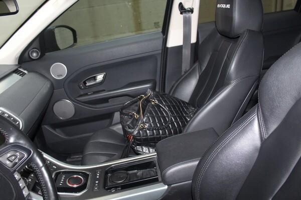 1#6227 Autovettura Range Rover evoque in vendita - foto 14