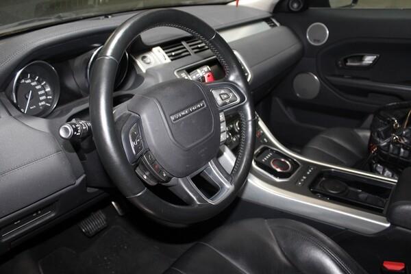 1#6227 Autovettura Range Rover evoque in vendita - foto 15