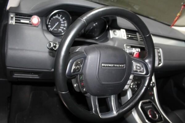 1#6227 Autovettura Range Rover evoque in vendita - foto 16