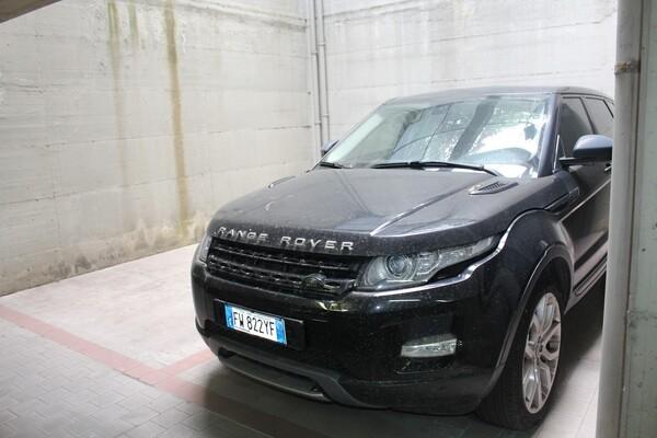 1#6227 Autovettura Range Rover evoque in vendita - foto 17
