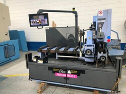 Segatrice automatica idraulica a CNC Mep - Lotto 2 (Asta 6229)