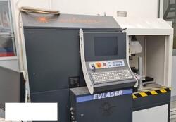 Sistema di marcatura laser - Lotto 3 (Asta 6229)