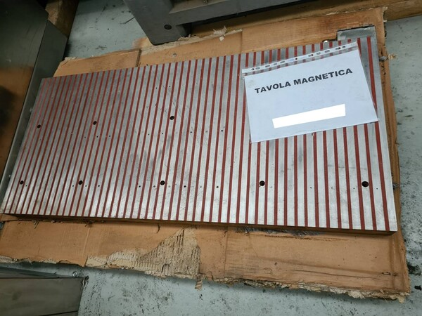 6#6229 Piano magnetico in vendita - foto 1