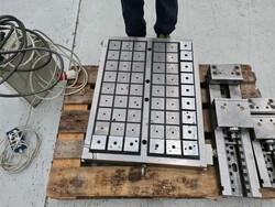 Piano magnetico con centralina - Lotto 7 (Asta 6229)