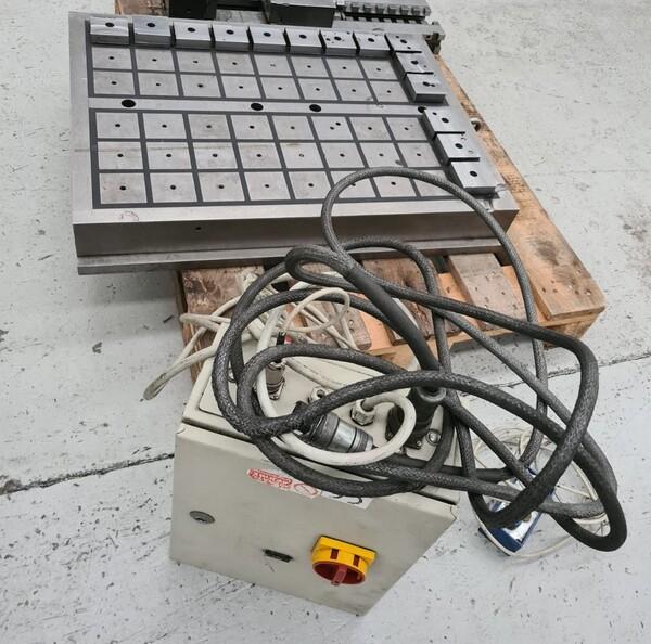 7#6229 Piano magnetico con centralina in vendita - foto 3