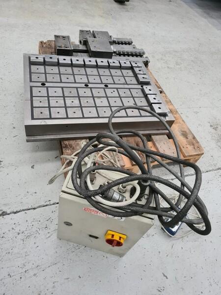 7#6229 Piano magnetico con centralina in vendita - foto 4