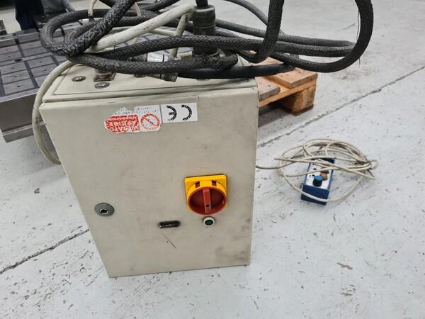 7#6229 Piano magnetico con centralina in vendita - foto 5