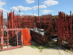 Scaffolding - Lot 1 (Auction 6230)