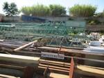 Construction crane - Lot 13 (Auction 6230)