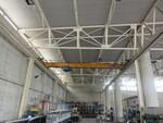 Overhead crane - Lot 17 (Auction 6230)