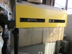 Emmegi cut off machine and chainsaw - Lot 19 (Auction 6230)