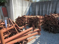 Scaffolding and building material - Lot 2 (Auction 6230)