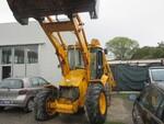 Wheel loader - Lot 20 (Auction 6230)