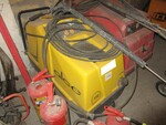 Pressure washers and vacuum cleaners - Lot 27 (Auction 6230)