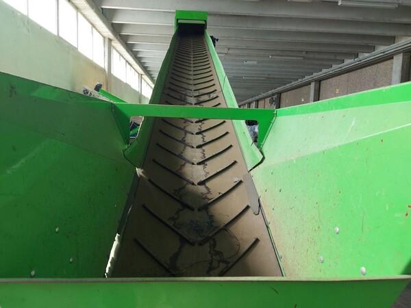 1#6231 Impianto per trattamento rifiuti RAEE Guidetti in vendita - foto 5
