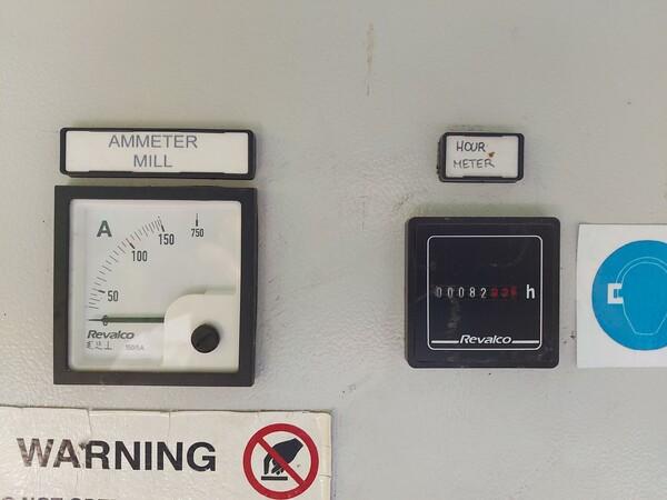 1#6231 Impianto per trattamento rifiuti RAEE Guidetti in vendita - foto 18