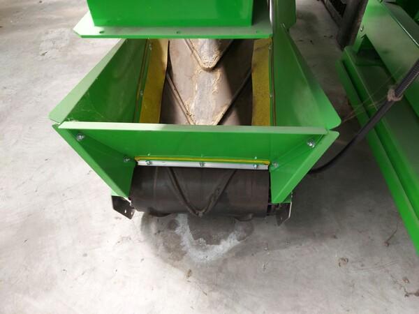 1#6231 Impianto per trattamento rifiuti RAEE Guidetti in vendita - foto 25