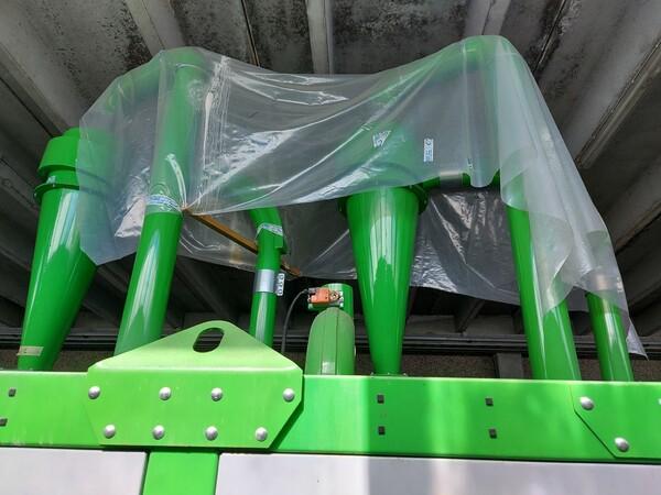 1#6231 Impianto per trattamento rifiuti RAEE Guidetti in vendita - foto 30