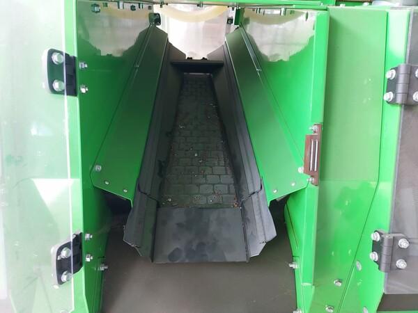 1#6231 Impianto per trattamento rifiuti RAEE Guidetti in vendita - foto 45