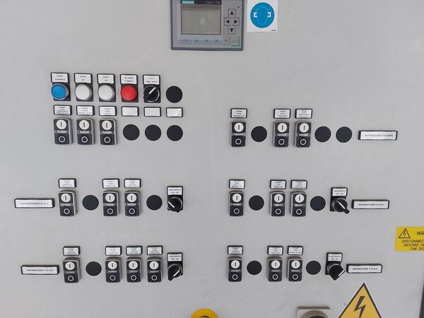 1#6231 Impianto per trattamento rifiuti RAEE Guidetti in vendita - foto 51