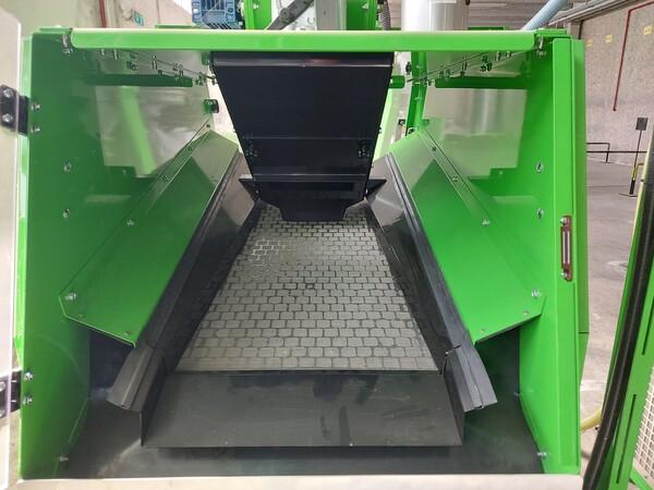 1#6231 Impianto per trattamento rifiuti RAEE Guidetti in vendita - foto 57