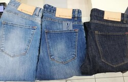 Jeans da uomo Porto Maltese - Lotto 2 (Asta 6232)