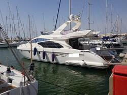 Imbarcazione Azimut Benetti 50 FLY - Lotto 0 (Asta 6233)