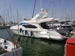 Imbarcazione Azimut Benetti 50 FLY - Lotto 1 (Asta 6233)