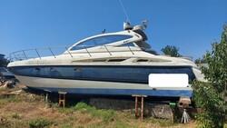 Imbarcazione a motore Cranchi Mediterranee 50 - Lotto 0 (Asta 6234)
