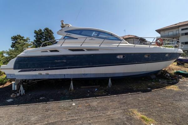 1#6234 Imbarcazione a motore Cranchi Mediterranee 50 in vendita - foto 1