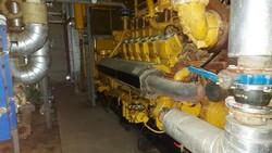 Cogeneration plant from renewable sources  gas  - Lot 1 (Auction 6235)