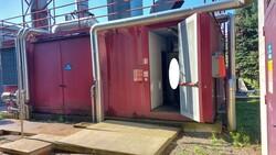 Cogeneration plant from renewable sources  oil  - Lot 2 (Auction 6235)