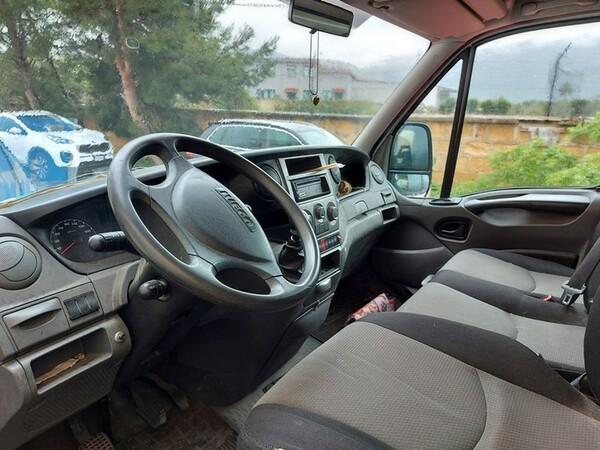 1#6236 Furgone Iveco 35C15 in vendita - foto 4