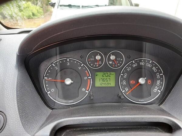 2#6236 Autovettura Ford Fiesta in vendita - foto 3