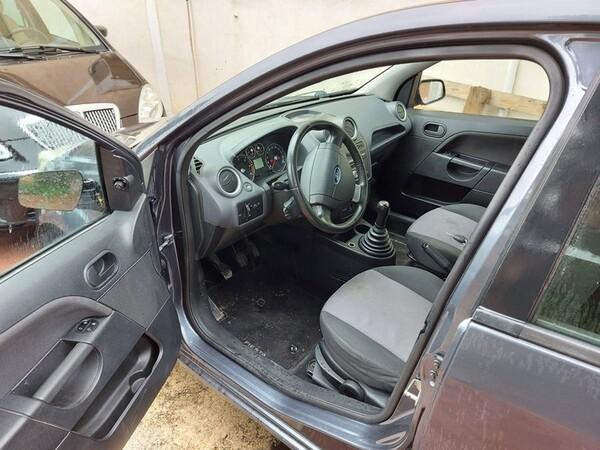 2#6236 Autovettura Ford Fiesta in vendita - foto 5