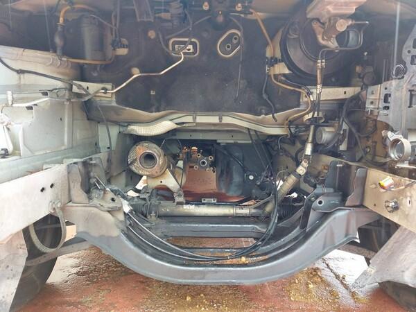 3#6236 Furgone Opel Movano in vendita - foto 4