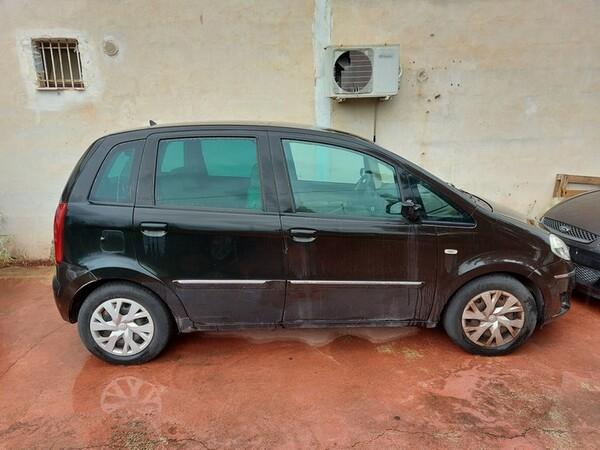 4#6236 Autovettura Fiat Lancia Musa in vendita - foto 1