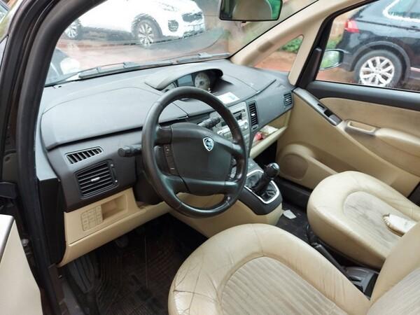 4#6236 Autovettura Fiat Lancia Musa in vendita - foto 3