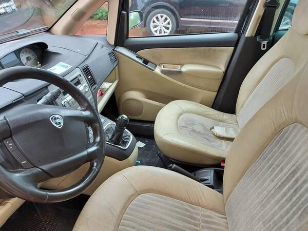 4#6236 Autovettura Fiat Lancia Musa in vendita - foto 4