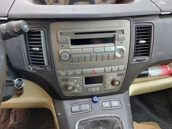 4#6236 Autovettura Fiat Lancia Musa in vendita - foto 6