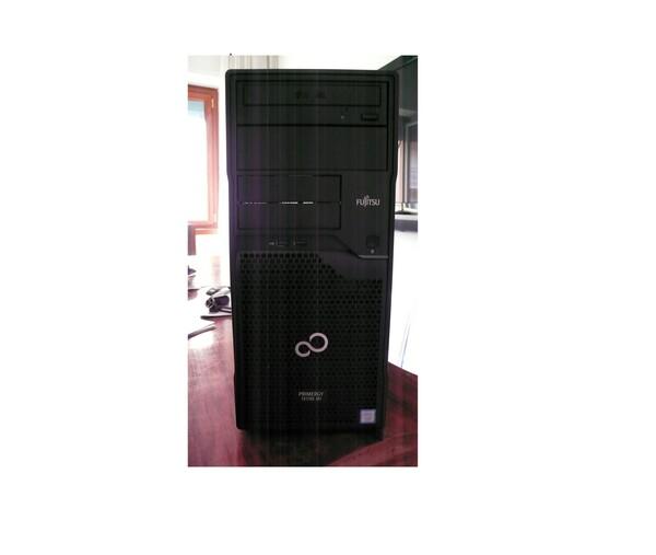 1#6238 Computer Fujitsu Primergy TX 1310 M1 in vendita - foto 1