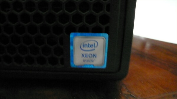 1#6238 Computer Fujitsu Primergy TX 1310 M1 in vendita - foto 4
