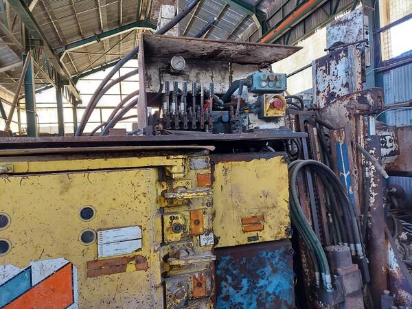 1#6240 Gruppo di scavo con minatore continuo Voest Alpine ABM25-EX in vendita - foto 11