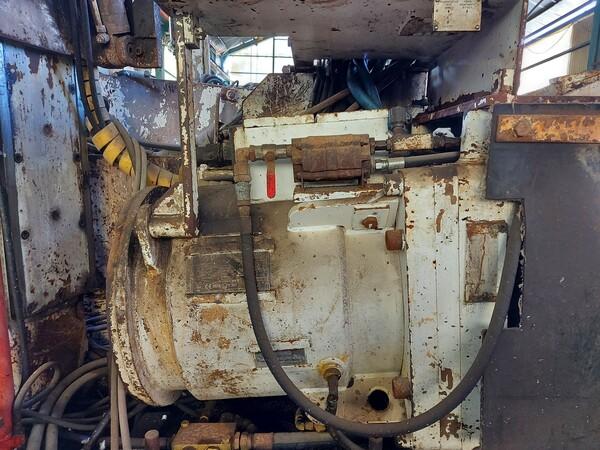1#6240 Gruppo di scavo con minatore continuo Voest Alpine ABM25-EX in vendita - foto 21
